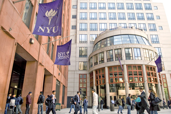Highlights from My Experience at NYU's Stern School of Business